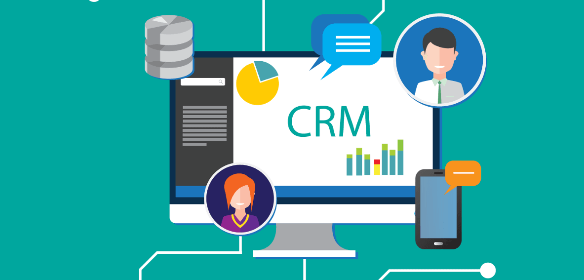 Five Prominent Features of CRM Software - Pegas Technology