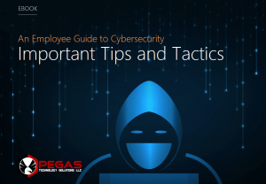 An Employee Guide To Cybersecurity Important Tips And Tactics