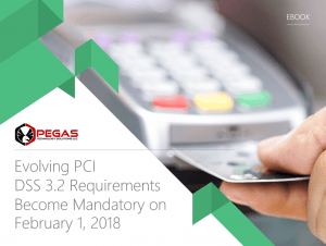 PCI DSS 3.2 Requirements