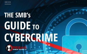 The SMBs Guide To Cybercrime