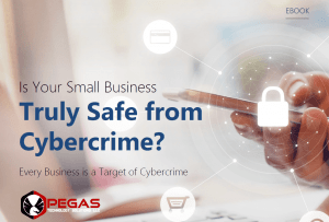 Is Your Small Business Truly Safe From Cybercrime