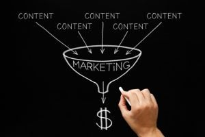 How to Use Content Marketing to Make Consumers Want Your Product