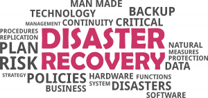 IT Disaster Recovery. What Would You Do If You Lost Everything?