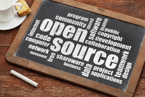 5 Reasons To Use Open Source Software