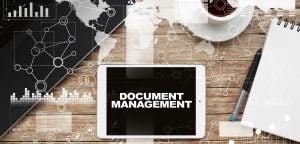 Why Does My Business Need A Document Management System?