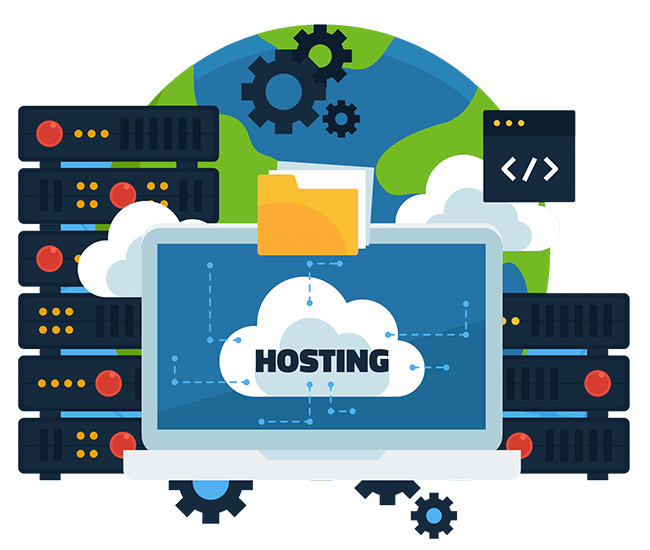 Managed E-commerce Hosting and Support Services | Pegas, Maine